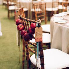 15 Cosy & Chic Autumn Wedding Decor Details   SouthBound Bride