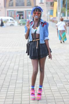 The Best of South African Street Style