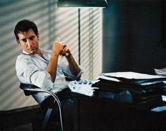 Clive Owen my favorite actor