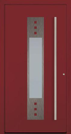 Modern Entry Doors - Modern Entry Door Modern Entry Door, Modern Exterior Doors, Entry Doors, Entrance, Home Stairs Design, Door Design Interior, Modern Windows And Doors, Modern Driveway, Metal Fireplace