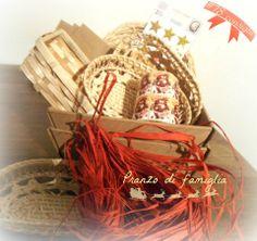 18 dicembre - preparazione dei regali ...idee golose http://www.pranzodifamiglia.it/idee-dolci-ed-economiche-per-i-regali-di-natale/