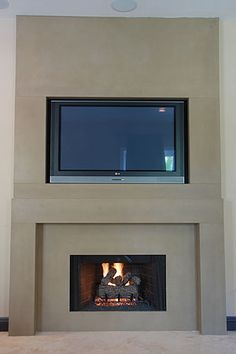 sims 4 how to put tv on fireplace