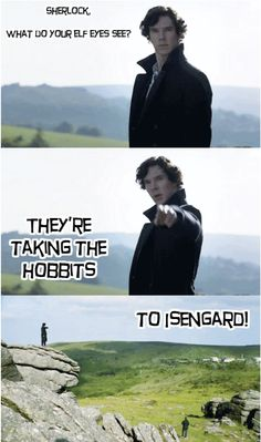 Tell me where is Mycroft, for I much desire to speak with him.