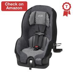 best car seat 2017 tops guide - Evenflo Tribute LX Convertible Car Seat