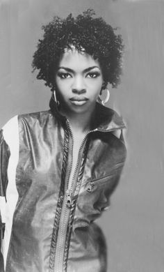 Blending R & B with hip-hop & reggae, and credited for helping to fully assimilate hip-hop into mainstream music, former Fugees member Lauryn Hill's The Miseducation of Lauryn Hill tops virtually every major music critic's best-of list in 1999. Lauryn Hill set a new record in the industry, as she became the first woman to win five Grammys in one night. Miseducation was the first hip hop album to win the Grammy Award for Album of the Year. Credit: Ruff House/Photofest, photographer Marc
