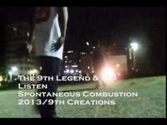 Listen / the 9th Legend & MD {#HebrewMusic}