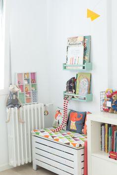 KIVA magazine | Un dormitorio para dos
