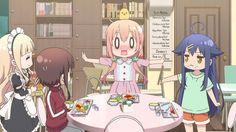 あらすじ|TVアニメ「ひなこのーと」公式サイト