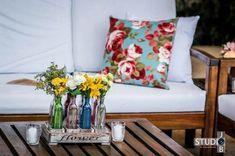 No fim de semana é quando geralmente podemos curtir um pouco mais os cantinhos especiais da nossa casa. Então que tal decorar a varanda do seu apartamento de uma forma especial onde você se sinta em paz para ler um livro, tomar um café da manhã ou simplesmente sentar e admirar a paisagem e sentir …