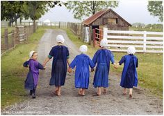 Amish Country~