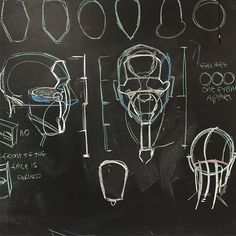 Another head breakdown. Above is my interpretation of several academic Russian head breakdowns I studied over several years. I like my version of the Russian head and think it works well for my students. #inspiration #gallerynucleus #willwestonstudio #uscanimation #animationunion #demodrawing #conceptdesignacademy #loyolamarymountuniversity #societyofillustratorsla #otiscollegeofartanddesign #artcenter #animationguild #societyofillustratorsla #gallerynucleus #woodburyuniversity