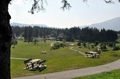 Parco Palu - Lavarone, Italy