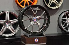 HRE Carbon Fiber Wheel
