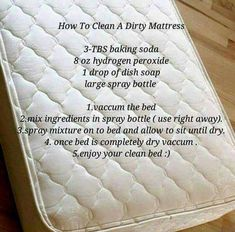 Click image for larger version.   Name:	clean-dirty-mattress-tip.jpg  Views:	266  Size:	45.1 KB  ID:	15653