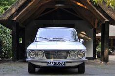 Lancia Fulvia 1.3 Coupé