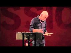 Louie Giglio: Stars and Whales Singing How Great Is Our God