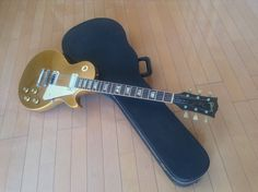 '73 Gibson Les Paul Deluxe
