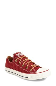 Converse Chuck Taylor® All Star® 'Peached - Ox' Low Top Sneaker (Women) available at #Nordstrom