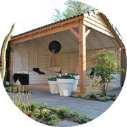 De Moderne Zomertuin | Eigen Huis & Tuin