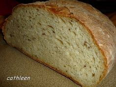 Bramborový chleba III. recept - TopRecepty.cz