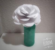 Napkin Rings, Vase, Decor, Recycling Bins, Transparent Nails, Colorful Nail, Decorating, Vases, Dekoration