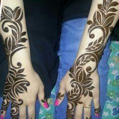 Henna design18