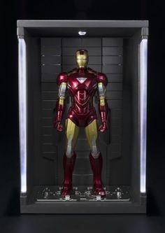 Hasbro Avengers Legends Iron Man 12 Zoll Marvel Legend Series Figur 30cm
