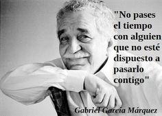 EDUPSIQUE: Mis reflexiones: GABRIEL GARCÍA MÁRQUEZ 2