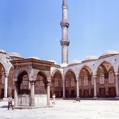 Bir turist gözüyle eski İstanbul-Charles Samz, İstanbul