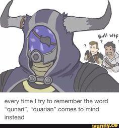 Cool helmet, bro. Mass Effect / Dragon Age