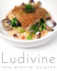 Ludivine, located in downtown Oklahoma City, creates a memorable dining experience through the use of seasonal ingredients and inventive cuisine.