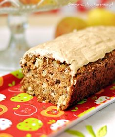 simple cake with apples Milk Way, Meatloaf, Banana Bread, Cooking Recipes, Cake, Apples, Simple, Chef Recipes, Kuchen