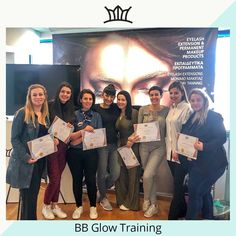 #makeupaddict #makeuplover #makeupjunkie #makeupblogger #bb #glow #bbglow #bbglowkorea #bbglowgreece #flawless #darkcirclus #seminar #workshop #training #greece #dafni Bbg, Permanent Makeup, Eyelash Extensions, Makeup Junkie, Makeup Addict, Eyelashes, Greece, Glow, Korea