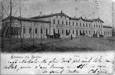 Ideea cartolinei postale a apartinut prusacului Henrich von Stephan în 1856, iar in 1869 Administratia Postala Austriaca emitea Correspondenz -Karte, format 85x122 mm, un dreptunghi de carton in ca... Cards