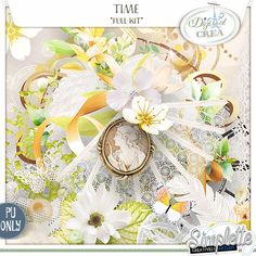 """ Time "" new kit in shop = freebies cluster / stacked paper digiscrap scrapbooking digital numérique creations originales simplette digitalcrea scrap from france design nath mellou"