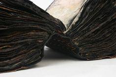Seafarers Log book by joannebk, via Flickr