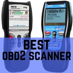 Best OBD2 Scanner [Reviews and Comparison]