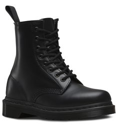 1460 MONO in Black, 130$, by Dr. Marten *PRODUCT CODE: 14353001