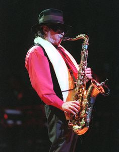 Gato Barbieri, Latin Jazz Trailblazer, Dies at 83  ByCHRISTOPHER MELEA  Leandro Barbieri, who earned the nickname Gato, recorded 35 albums between 1967 and 1982, and received a Latin Grammy lifetime award in 2015.