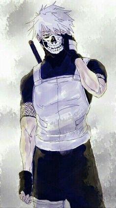 Naruto asi con esa mascara vamos esta shidicimo :v ! - Read JADHAJSB from the story imagenes de kakashi Hatake Kakashi Hatake, Naruto Shippuden Sasuke, Naruto And Sasuke, Itachi, Anime Naruto, Wallpaper Naruto Shippuden, Naruto Wallpaper, Anime Mascaras, Boruto