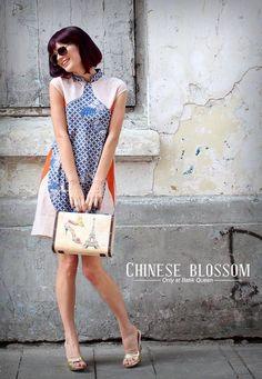 BQ Oriental Get your oriental batik only @BATIK QUEEN