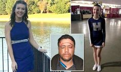 Texas cheerleader killed by drunk driver on Thanksgiving | Daily Mail Online