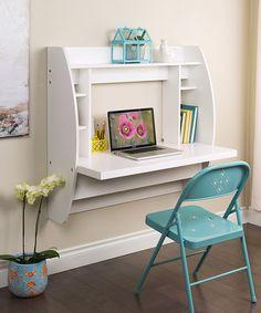 Desk.... Jules room??  Not white