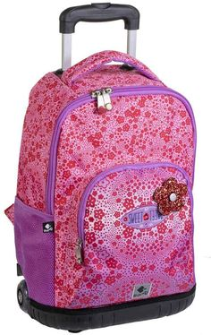 Busquets, Suitcase, Wheeled Backpacks, School Backpacks, Suitcases