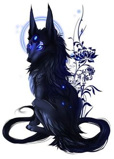 Auction: Purity-Beauty ::CLOSED:: by Snow-Body. on - Drawings, Comic-Art, Manga & Anime - Animals Pet Anime, Anime Animals, Anime Art, Manga Anime, Arte Furry, Furry Art, Furry Wolf, Wolf Pup, Mythical Creatures Art