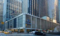New York Hilton Midtown Hotel Croozi