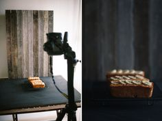 Food Photography with Peter Georgakopoulos | Learning Your Camera and How to Shoot Moody Images