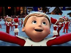 The Elf Story - YouTube
