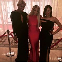 NeeNee, Tay & Tamara