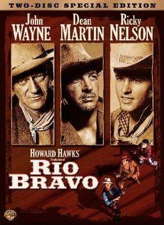 One of my fave John Wayne movies.